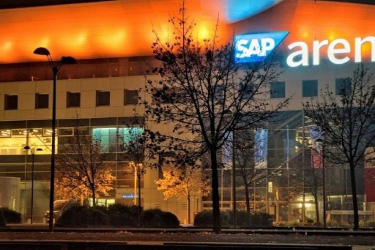 SAP Arena